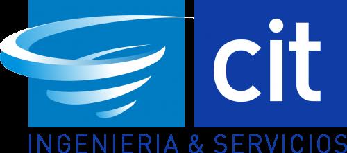 Logo CIT Ingenieria & Servicios